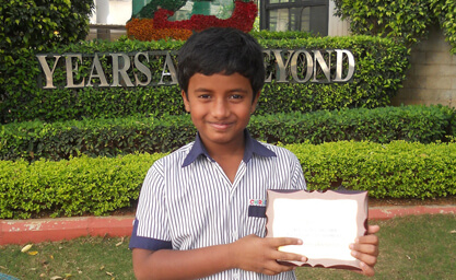 International School In Hyderabad